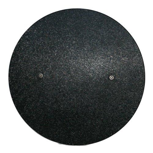 wonderbat rund Adapter (20,3cm & 25,4cm Fledermäuse) für Keramik Räder
