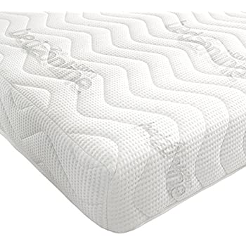 this item ikea european size 3ft single 200x90cm memory foam mattress all standard sizes available - Mattress