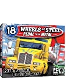 18 Wheels of Steel: Pedal to the Metal -...