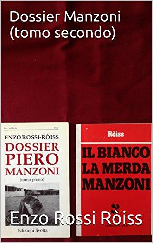 Risultati immagini per PIERO MANZONI ROISS