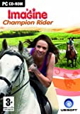 Imagine: Champion Rider (PC)