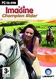 Imagine: Champion Rider (PC) [Edizione: Regno Unito]