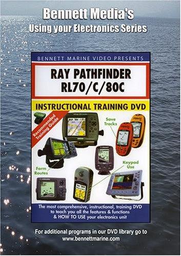 RAYMARINE PATHFINDER RL70 PLUS RADAR Bennett Dvd Raymarine Radar