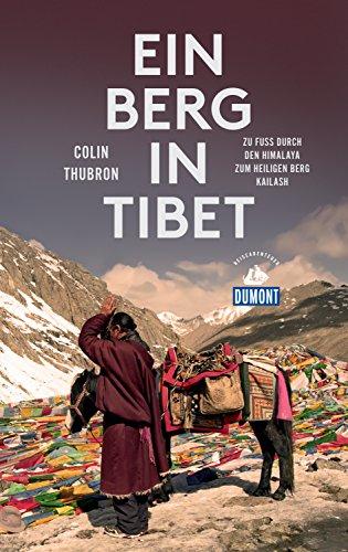- Mount-loch (Ein Berg in Tibet (DuMont Reiseabenteuer): Zu Fuß durch den Himalaya zum heiligen Berg Kailash (DuMont Reiseabenteuer E-Book))