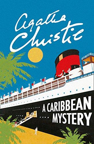 A Caribbean Mystery (Miss Marple) por Agatha Christie