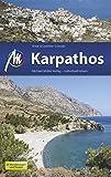 Karpathos: Reiseführer mit vielen praktischen Tipps. - Gunther Schwab, Antje Schwab