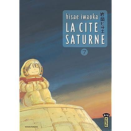 La Cité Saturne  - Tome 7