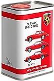 1 Liter - Porsche Oldtimer Klassik-Motoröl 20W-50 für 914, 356 und frühe 911 bis zum 2,7 Liter...