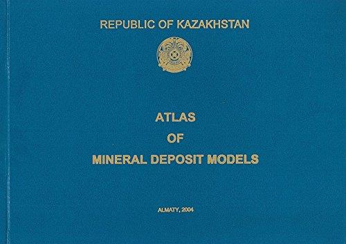 Atlas of Mineral Deposit Models