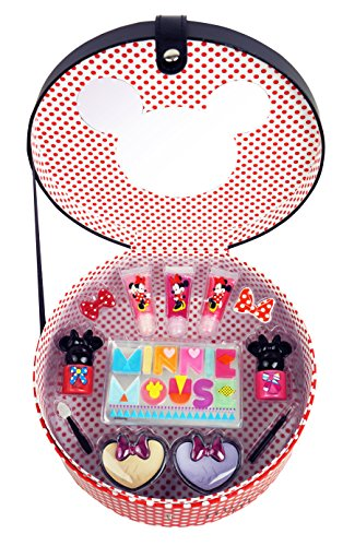 Minnie Mouse I Have Coûteux goût Maquillage Collection Coque