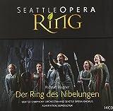 Richard Wagner : L'Anneau du Nibelung