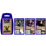 Top Trumps Harry Potter and the Prisoner of Azkaban Card Game