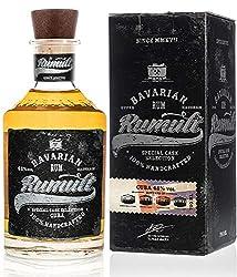 Rumult Bavarian Rum Special Cask Selection Cuba 0,7 Liter 48% Vol.