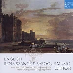 English Renaissance &..