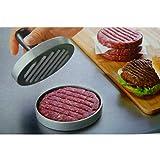 Burger Press Hamburger Patty Maker Non Stick Patty Mold Hamburger Grill Barbecue Press Mould  from vanpower