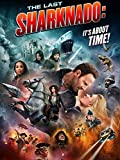 Best Cassandra Michaels Time Travels - The Last Sharknado: It's About Time Review