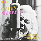 Complete Recordings With Clifford Brown + Helen Merill with strings