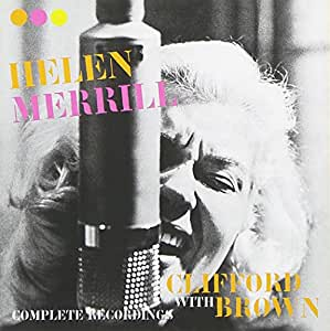 Helen Merrill + Helen Merrill with Strings