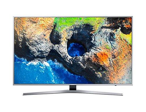 Samsung 123 cm ( 49 Inches ) UA49MU6470 Ultra HD 4K LED Smart TV With Wi-fi Direct.