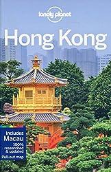 Hong Kong - 16ed - Anglais.