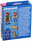 Playmobil - 4787 - Clowns Musiciens
