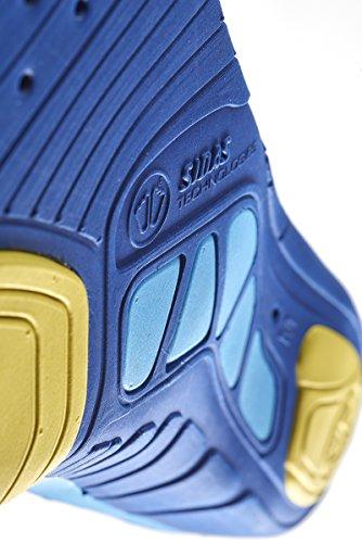 Sidas Play 3d Semelles de Sports Collectifs Mixte Bleu