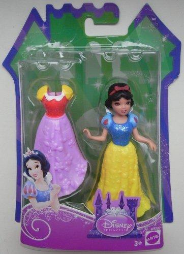 Disney Princess Little Kingdom Mini Snow White Fashion (Disney White Princess Snow)