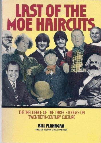 Last of the Moe Haircuts by Bill Flanagan (1986-05-01)