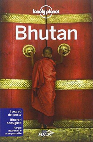 Bhutan (Guide EDT/Lonely Planet) por Lindsay Brown
