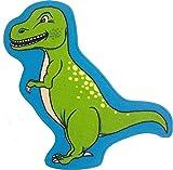Dinosaur Rug - T Rex 100 x 68 cm