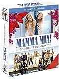 Mamma Mia! + Mamma Mia! Here We Go Again [Blu-ray + Digital]