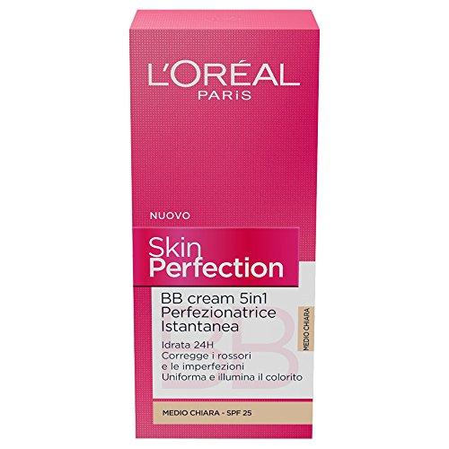 SKIN PERFECTION – BB Crème 5 en 1 Perfectrice