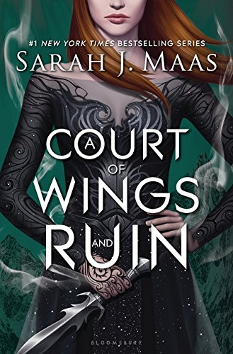 A Court of Wings and Ruin (Court of Thorns & Roses 3)