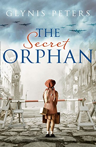 The Secret Orphan: A gripping historical romance full of secrets (English Edition)