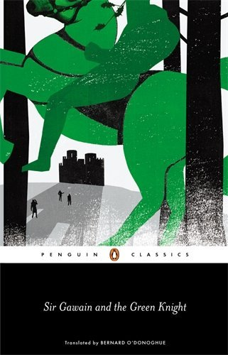 Sir Gawain and the Green Knight (Penguin Classics) by Bernard O'Donoghue (Translator) (3-Aug-2006) Paperback