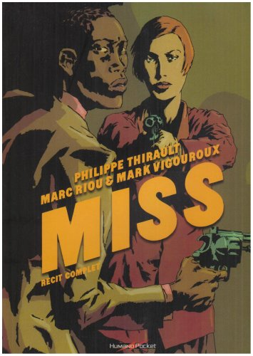 Miss Intégrale