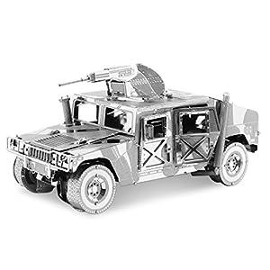 IconX- Maqueta Humvee (Fascinations ICX008)