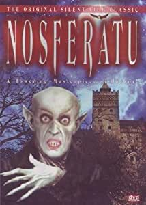 Nosferatu [DVD] [Region 1] [US Import] [NTSC]