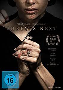 Shrews Nest