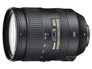 Nikon AF-S 28-300mm F3.5-5.6 G ED VR - Objetivo para Nikon F (distancia focal 42-450mm, apertura f/3.5, zoom óptico 10.7x,estabilizador) color negro (B003ZSHNEA) | Amazon price tracker / tracking, Amazon price history charts, Amazon price watches, Amazon price drop alerts