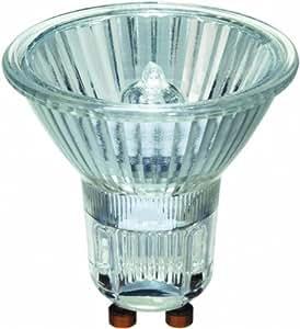 Philips 64938660 Ampoule halogene reflecteur Twistline 3000h 50W GZ10 25°