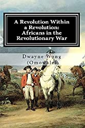 A Revolution Within a Revolution: Africans in the Revolutionary War (English Edition)