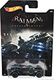 #5: Slambaby Hot Wheels - Batman - Arkham Knight Batmobile Black (2017)