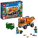 LEGO City - Binari, 60205  LEGO