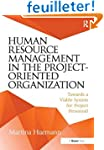 Human Resource Management in the Proj...