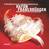 Haydn: Sinfonia concertante in B flat, H.I No.105 - 3. Allegro con spirito