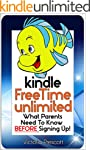 Kindle FreeTime Unlimited: What Paren...