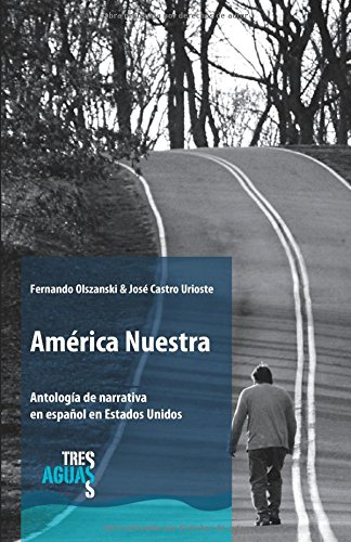 America Nuestra Cover Image
