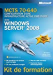 MCTS 70-640 - Configuration d'une inf...