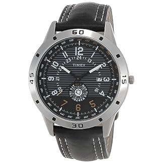 Timex Fashion Analog Dial Men's Watch-TI000U90100